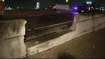 I-45 North closed for hours after horrific accident   khou com