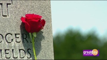 Texas Mattress Makers shuts its doors and teams up with Memorial Day Flowers