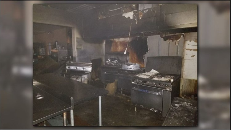 Mikkis Soul Food Café Closes Temporarily Due To Kitchen Fire Khoucom