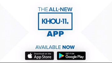 KHOU has a new app, download it here!
