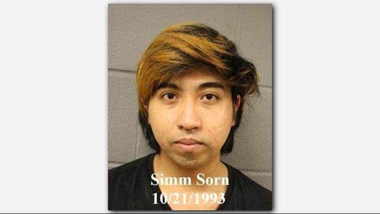 Deputies: Man sexually assaulted girl he met on Facebook | khou com