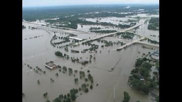 Harris County approves Harvey buyouts, advances $1.1 billion recovery plan