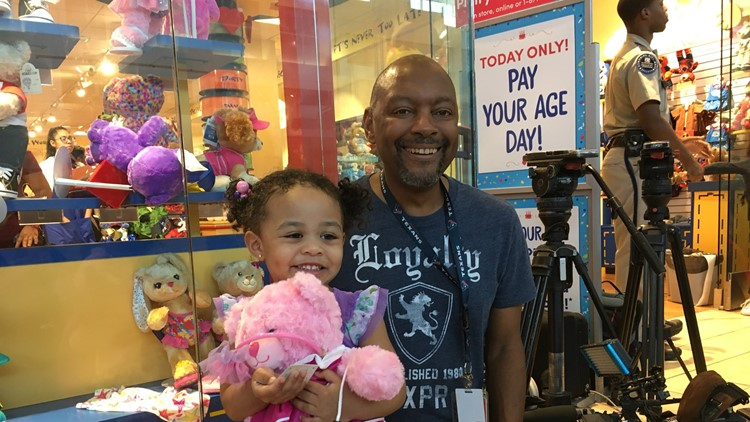 The Build-A-Bear Pay Your Age Day was a disappointment for thousands of people across the country who waited in line, only to be turned away when supplies ran out.