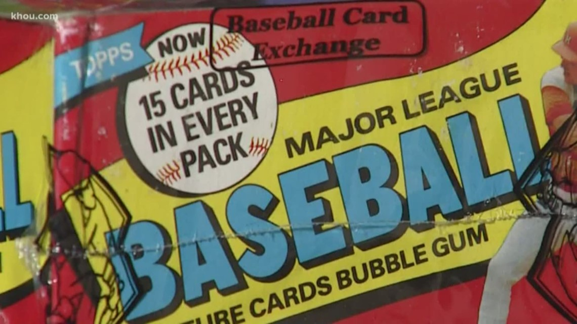 Collector spends $107K on baseball cards … of Jose Canseco