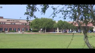 Santa Fe ISD approves metal detectors for upcoming school year