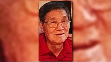 Elderly man missing from Katy area found dead