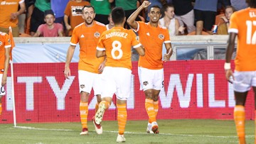Suffering from 'excessive Dallasness?' Houston Dynamo have a cure