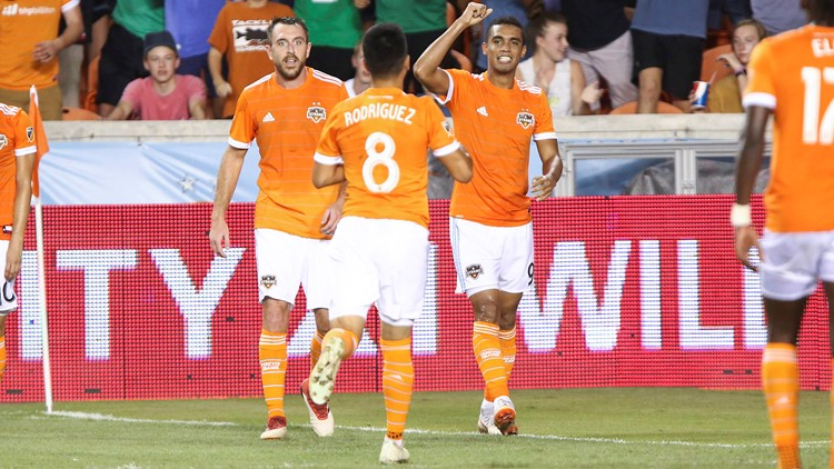 suffering from excessive dallasness houston dynamo have a cure