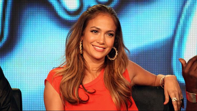 Bikini-clad Jennifer Lopez looks incredible as she celebrates 49th birthday