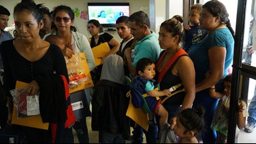 Feds say they lost track of 1,488 migrant children