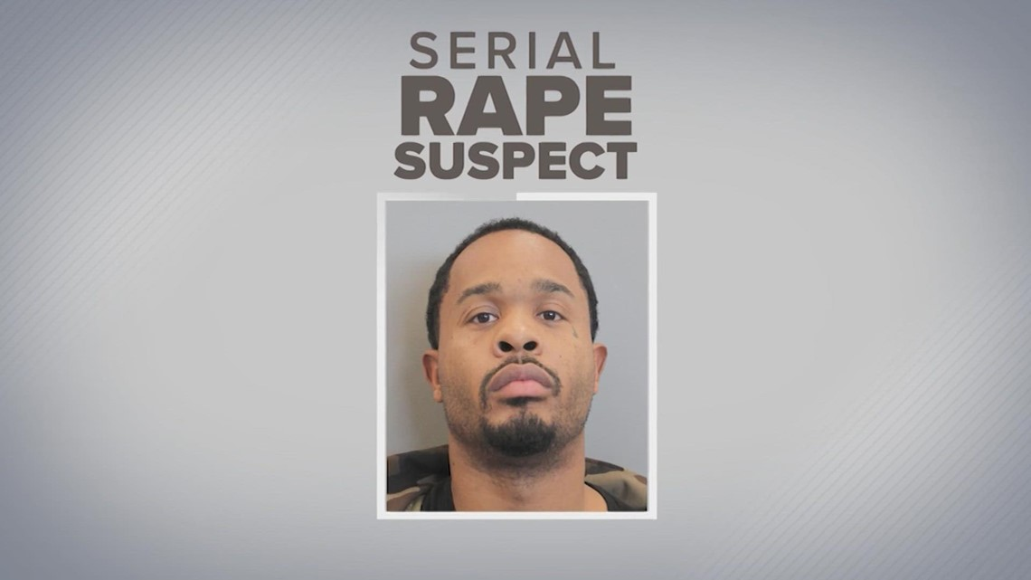 Houston police looking for more victims of alleged serial rapist