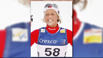 Olympic gold medalist Vibeke Skofterud of Norway dies in jet-skiing accident