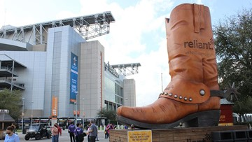 How to buy RodeoHouston tickets