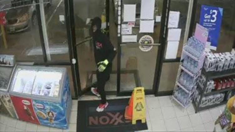Clerk Killed 2