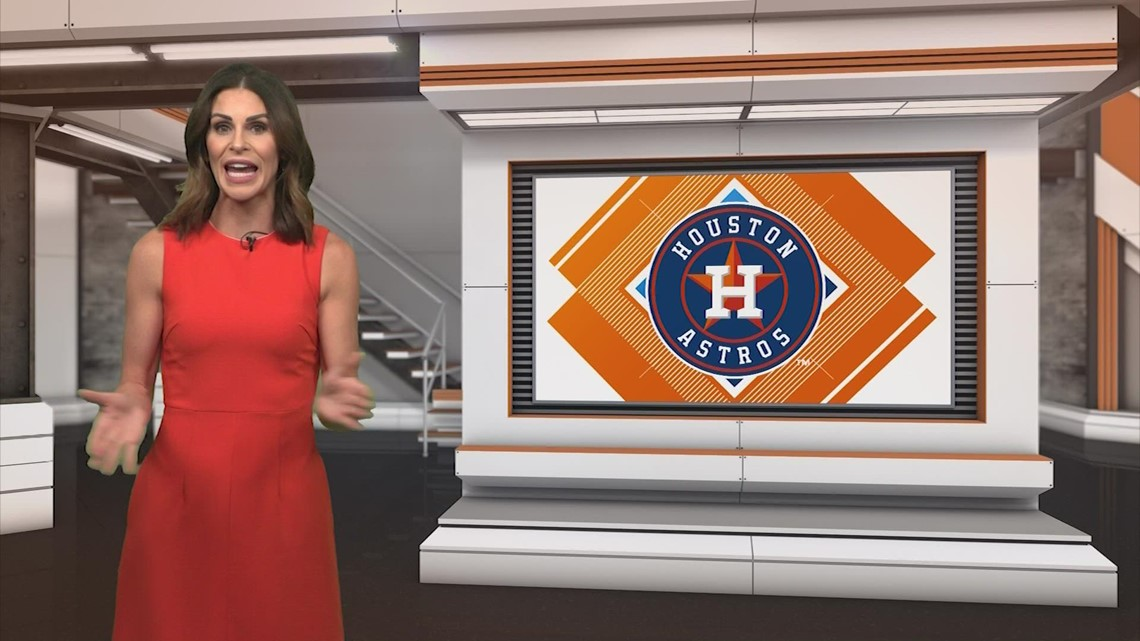 Astros ALCS Game 1: Three things to know about parking and traffic