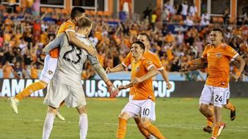 Dynamo outlast Los Angeles FC in penalty kicks, advance to U.S. Open Final