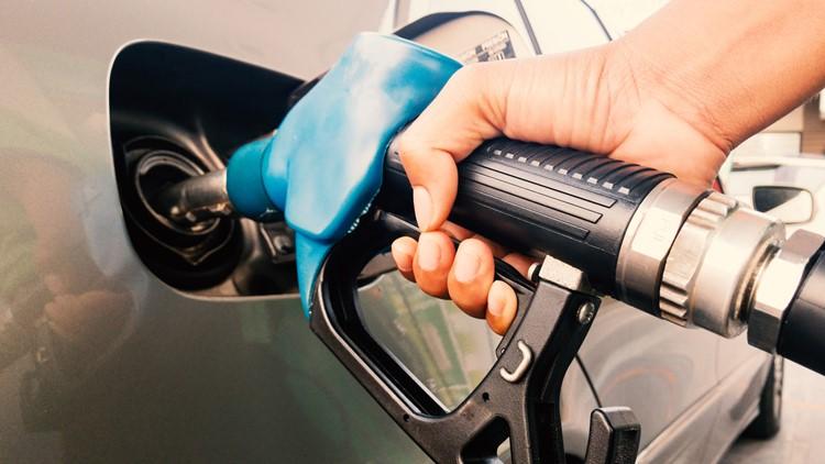 Gas pump-432346027-432346027
