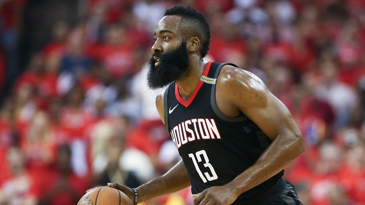ccb705df0ae4 Rockets star James Harden tied to incident at Arizona nightclub ...