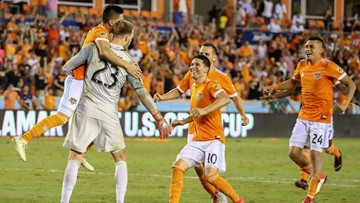 Tickets for U.S. Open Cup Final at BBVA Compass Stadium on sale now