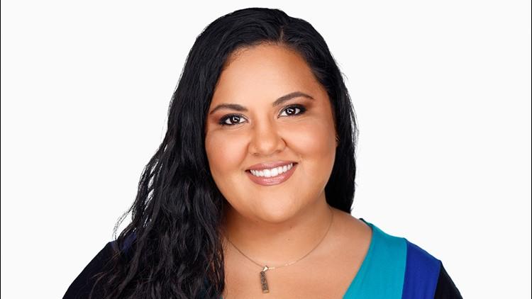 Tina Macias