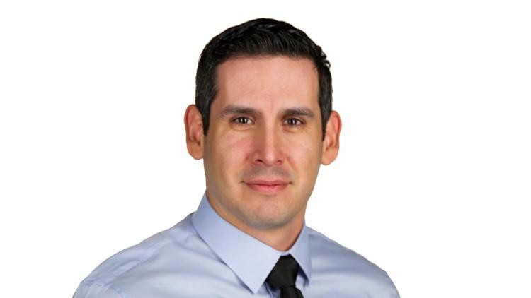 Jaime E. Galvan