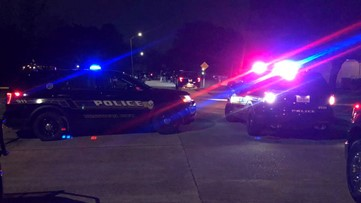 Suspect injured in officer-involved shooting, 2 found dead in Missouri City home
