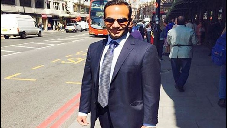 Russia collusion probe: Former Trump aide Papadopoulos seeks light sentence
