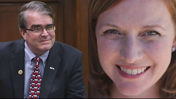 Culberson, Fletcher see favorite in tight race for Congress