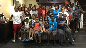 Houston family stranded after Airbnb beach house is double booked
