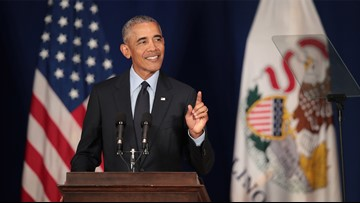 Obama coming to Houston for appearance at Rice University