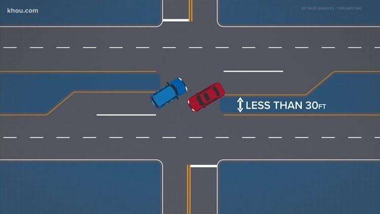 Driving You Crazy Median Debate