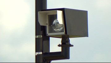 Red-light cameras could return to Jersey Village