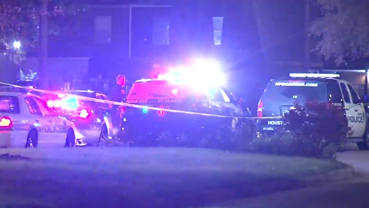 Police said they initially thought she was a victim of a hit-and-run, but when she was examined at the hospital, her injuries were not consistent with an auto-pedestrian accident.