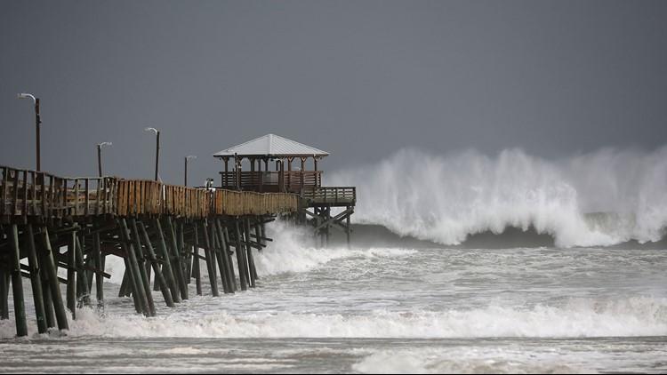 2019 Atlantic hurricane season forecast calls for quieter-than-average season