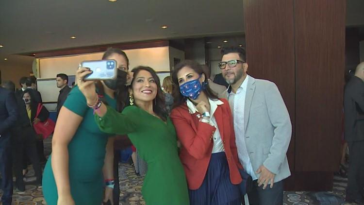 2021 Houston Hispanic Chamber of Commerce Luncheon & Business Expo