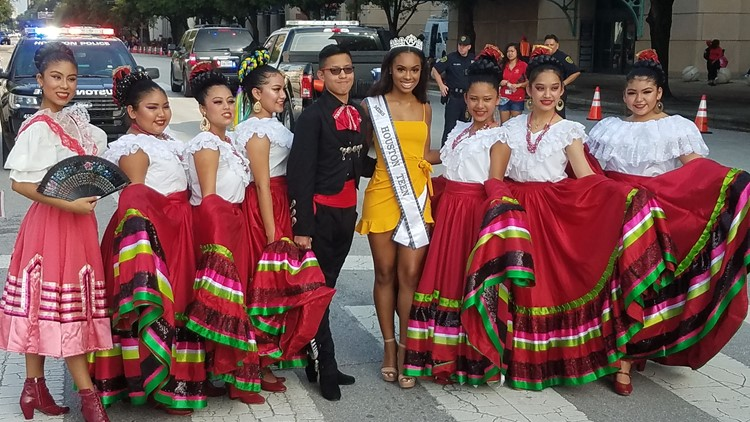 Why does Hispanic Heritage Month start on September 15th?