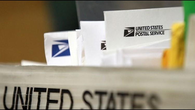 Postal Worker Steals More Than 6 000 Greeting Cards Filled