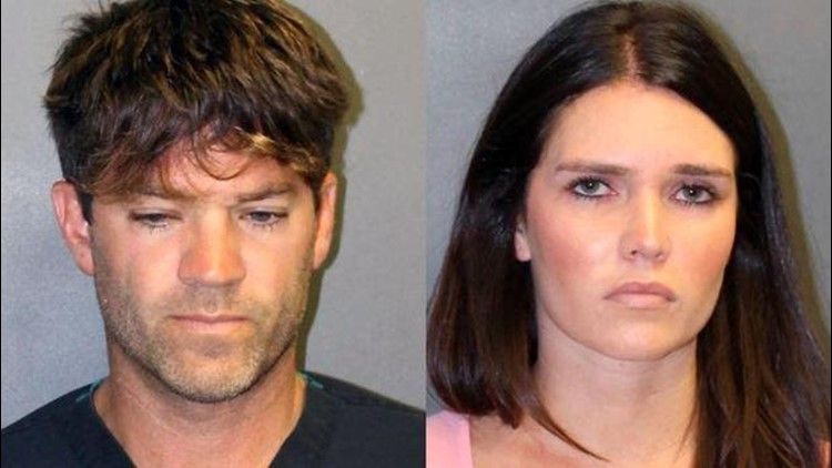 Southern California surgeon and accomplice charged with drugging, raping women