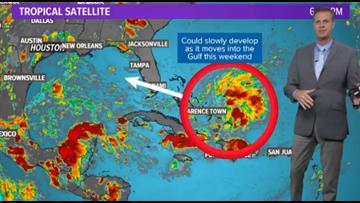 Houston Local Forecast Weather and Radar| khou com