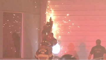 Prop B fallout: Firefighter hiring freeze, fewer shifts, mayor says