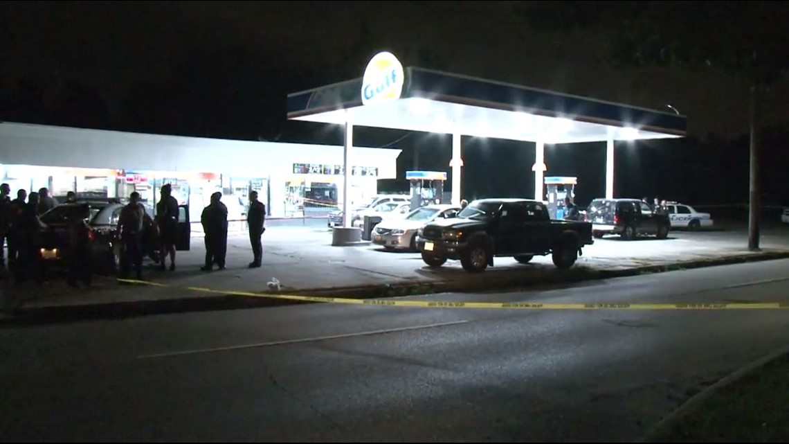 Suspect Arrested In Officer Involved Shooting In Third Ward