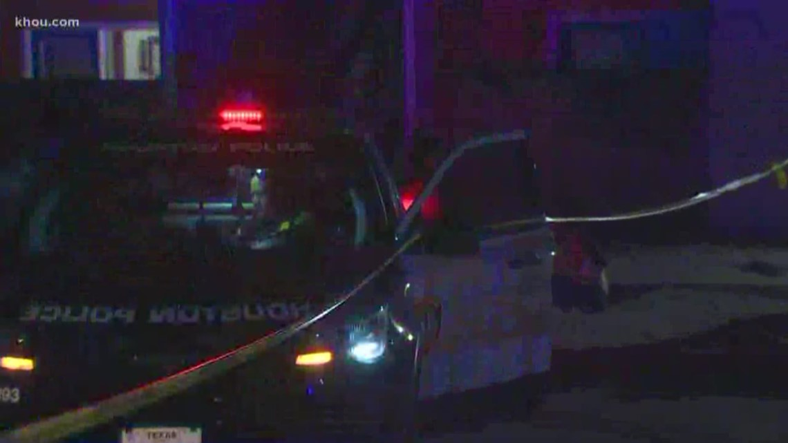 Teenager Shot And Killed In Greenspoint Area Khou Com