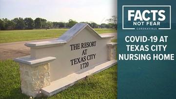 Coronavirus updates: Over 80 people test positive at Texas City nursing home