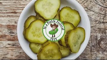 Kingwood hosts pickle festival this weekend