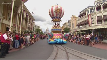Ban childless millennials from Disney World? | Mom's angry rant goes viral