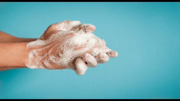Hand hygiene: The importance of proper hand-washing