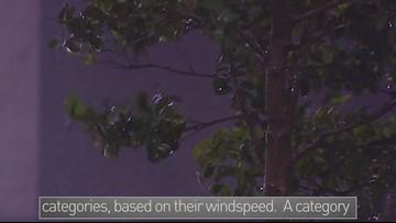 Hurricane Quick Tips: Storm Threats