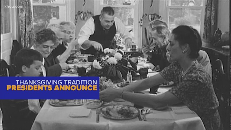 Why do we celebrate Thanksgiving on the fourth Thursday of the month? | The Why
