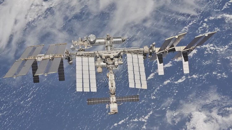 Renewed interest in space race means big money for Space City