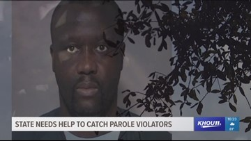 State can't locate thousands of parole violators | khou com